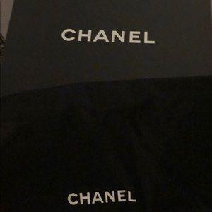 CHANEL Bags - Chanel old medium Le boy